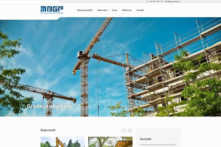 www.bgp-gradnje.si