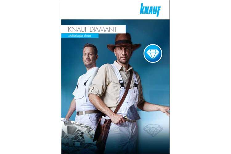 Knauf prodajne brošure