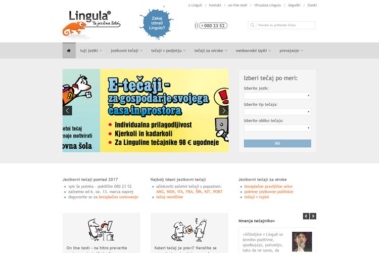 www.lingula.si