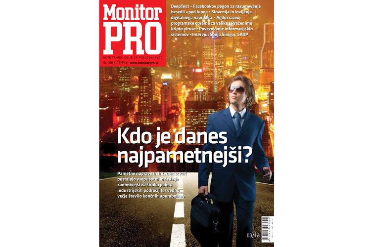 Revija Monitor Pro