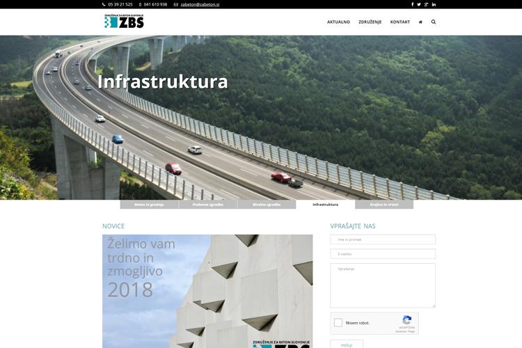 ZBS - Združenje za beton